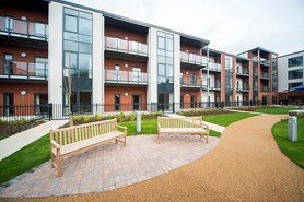 Hull City Council Extra Care Housing Scheme