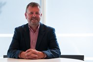 Gleeds appoints Rich..